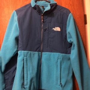 Excellent used condition North Face fleece